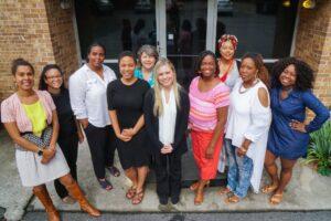 Feminist Women's Health Center team pic