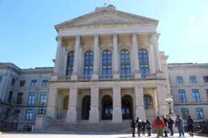 Capitol Building of Georgia