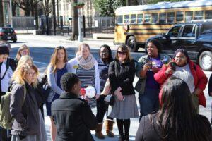 Woke Wednesdays with Feminist Women's Health Center
