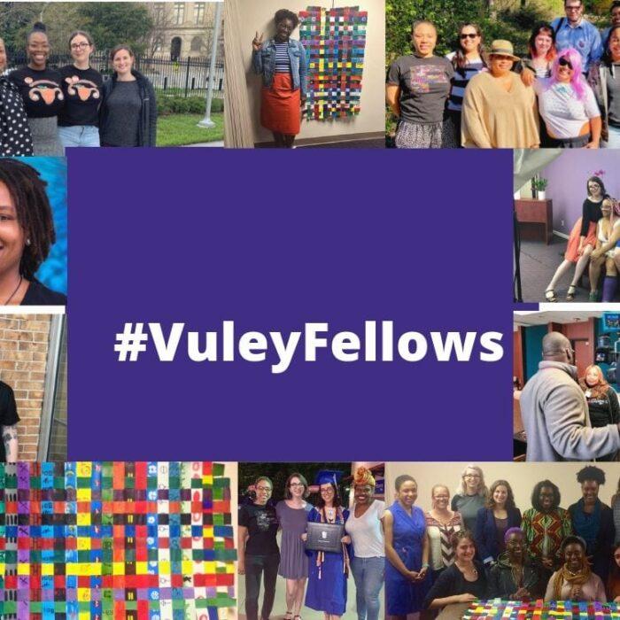 Feminist Center Roundtable: #VuleyFellows